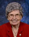 Sister Carmencita Voisard Born: May 1922 Died: Jan. 1, 2017
